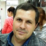 Рисунок профиля (aleksandr)